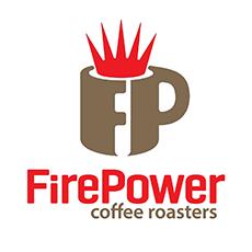FirePower logo